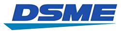 Логотип DSME