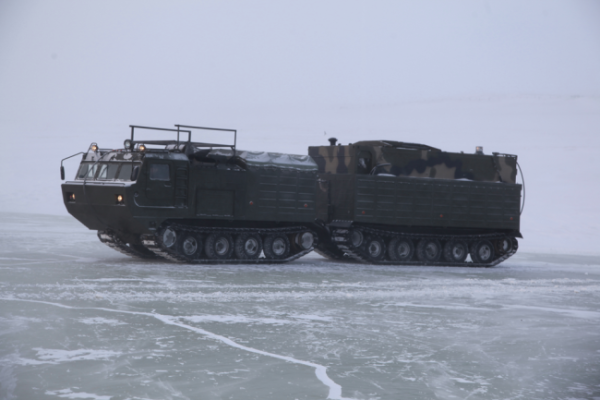 ДТ-30ПМ