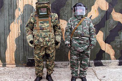 ОВР-1 «Сокол» и ЗКС-1 «Дублон»