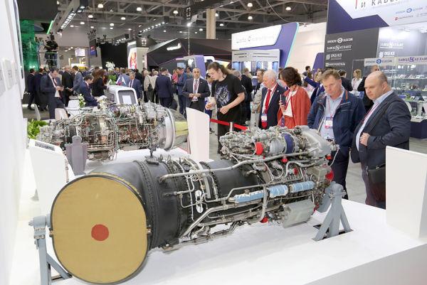 Двигатель ВК-2500П
