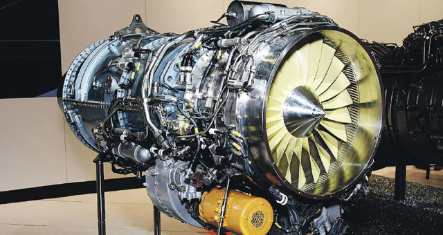 Двигатель АЛ-55/И