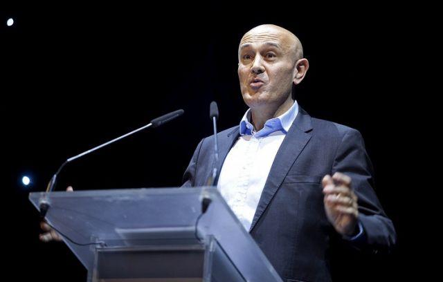 Джим Аль-Халили