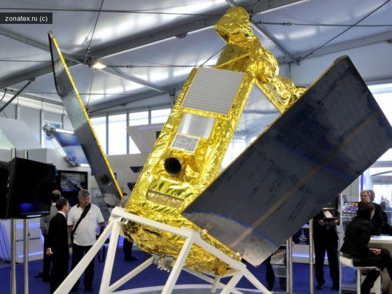 "Спутник ""EgyptSat-2"""