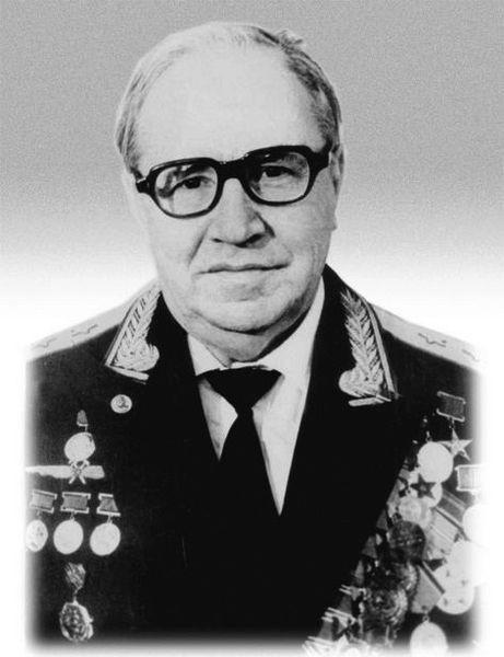 Е.И. Забабахин