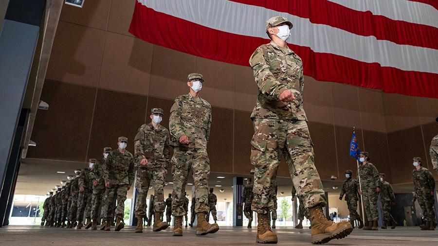 Эксперт назвал главную уязвимость военных баз США в условиях пандемии