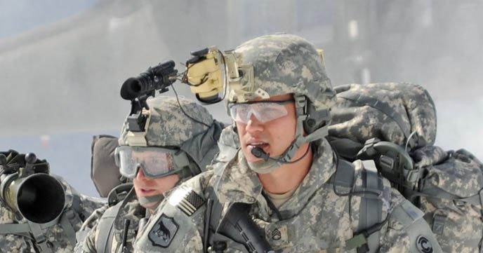 ԱՄՆ-ի ԶՈւ-ը որոշել են դաստիարակել իրենց զինվորներին