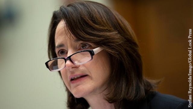 Эврил Хейнс – женщина с очень нетипичной для главы разведки биографией