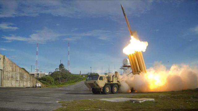 Европейская система противоракетной обороны – проблемы и перспективы