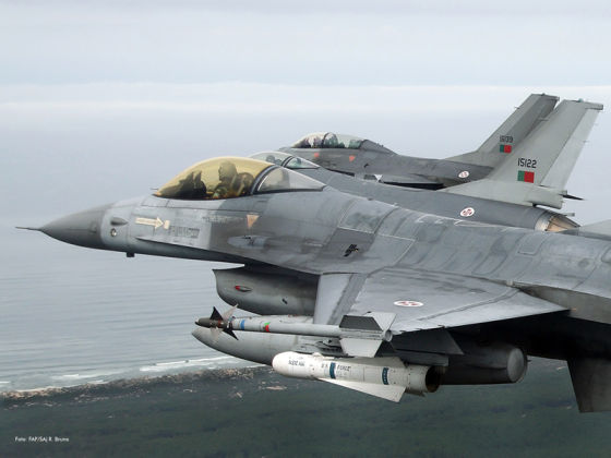F-16AМ/BМ