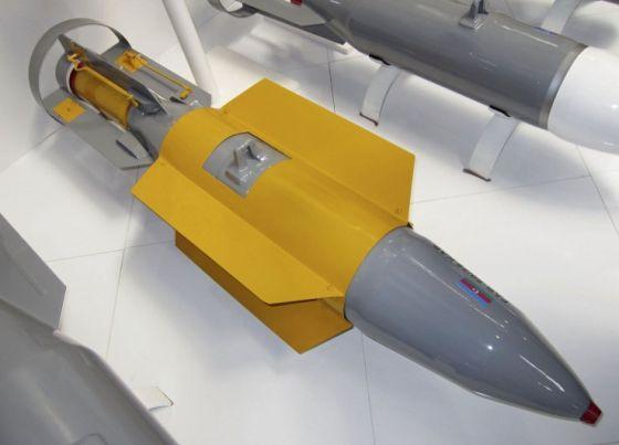 Авиационная бомба FAB-50