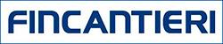 Логотип судостроительного предприятия Fincantieri