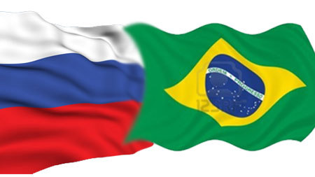 flags_Russia_Brasil