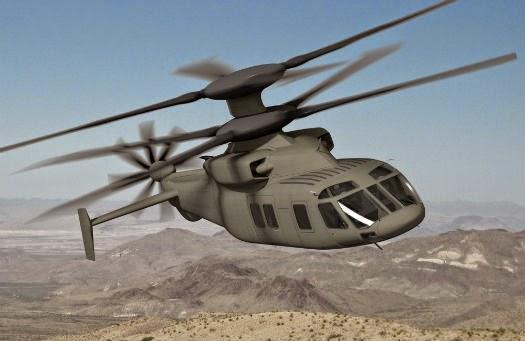 Вариант FLV Boeing-Sikorsky.