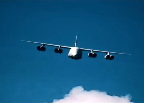 Концепция «Летающий арсенал»