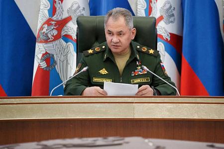 Фото Фото ДИМК МО РФ