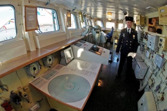 "Фрегат проекта 11356 ""Адмирал Макаров"""