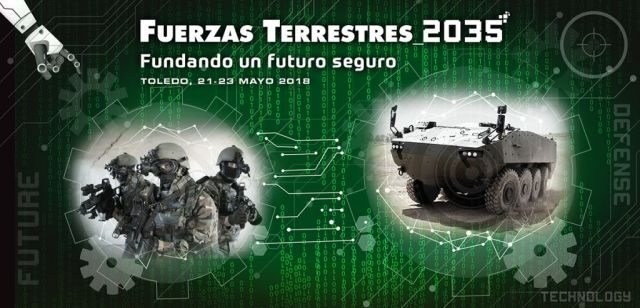 Fuerza 2035