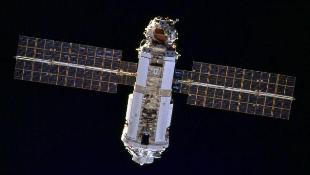 """Функционально-грузовой блок """"Заря""""— модуль Международной космической станции"""