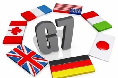 """Большая семерка"" (G7)"