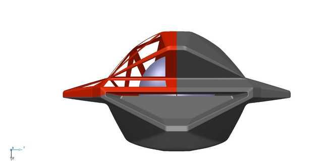 «Гексотор» - совместная разработка российских и европейских инженеров