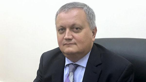 Георгий Борисенко