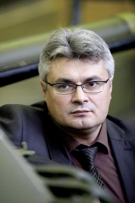 Игорь Гиске