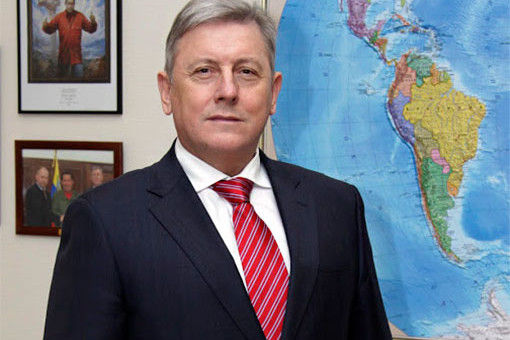 С. Гореславский