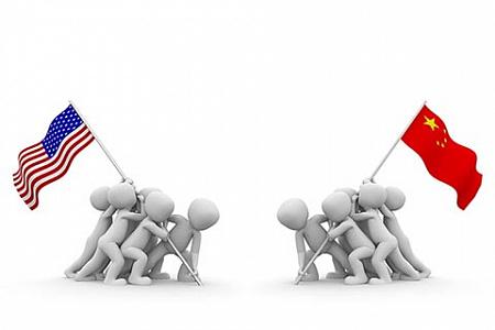 Противостояние США и Китая нарастает как «снежный ком»