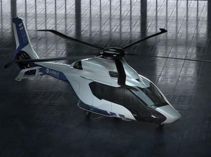 Вертолет Airbus H160