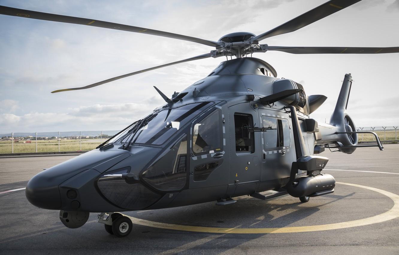 Европейцы создали сверхкомпактный авиационный радар большой мощности