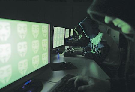 Хакеры становятся одной из главных угроз для американских военных.