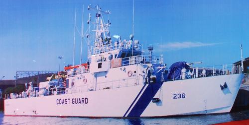 Корабль класса «Аадеш»
