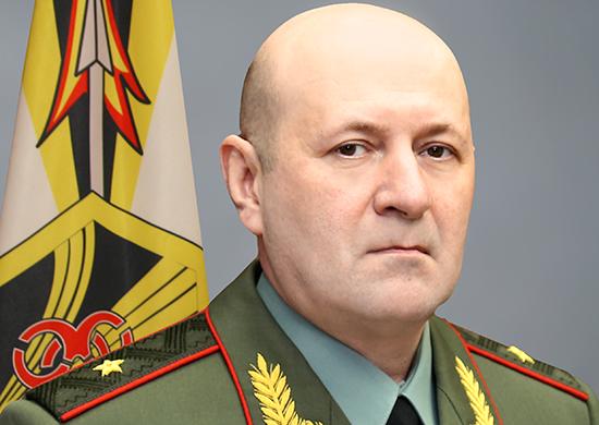Игорь Кириллов