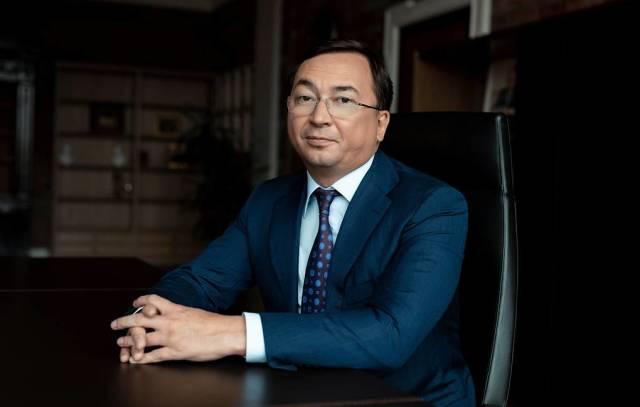 Игорь Насенков