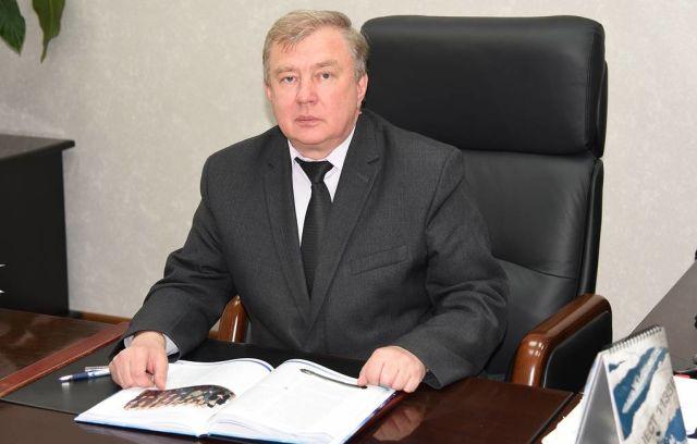 Игорь Крылов