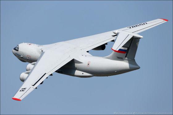 Ил-476