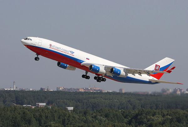 Ил-96