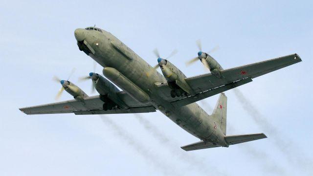 Ил-20
