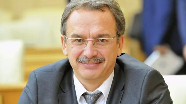 Ильницкий Андрей Михайлович
