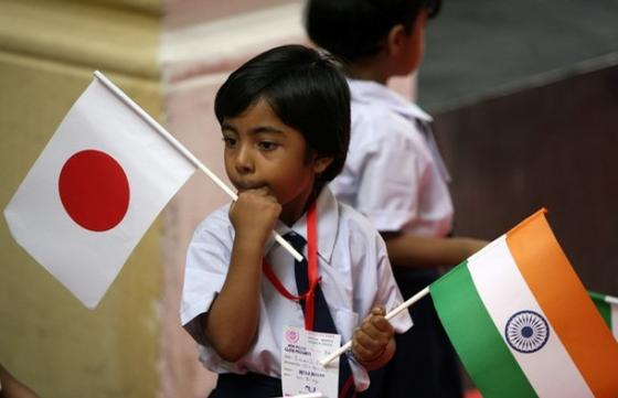 india-japan-flags