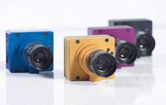 Инфракрасная SWIR-камера