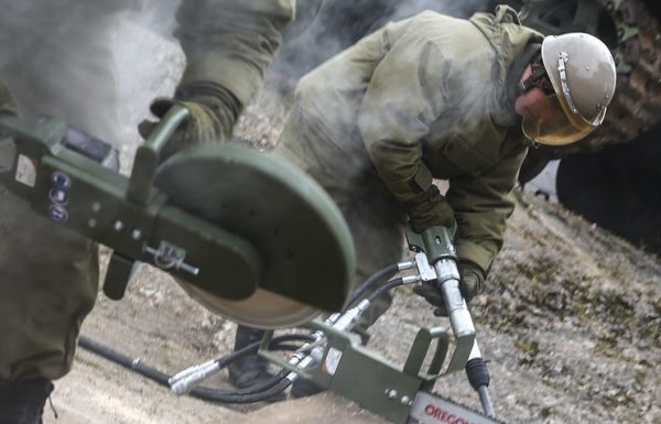 Инженерные войска РФ