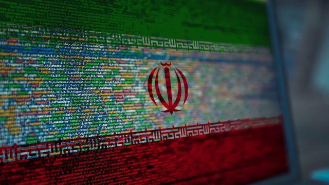 Кибермощь Ирана