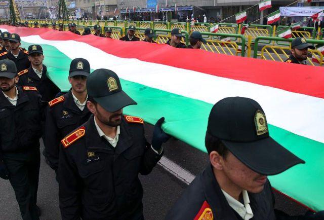 Операции иранских кибергрупп