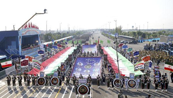 Иранская армия