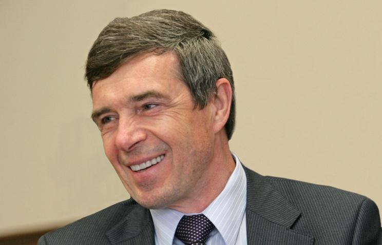 Анатолий Исайкин
