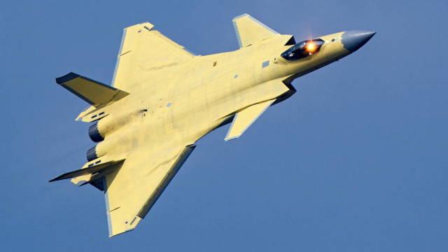 США создают новую ракету класса «воздух-воздух на смену