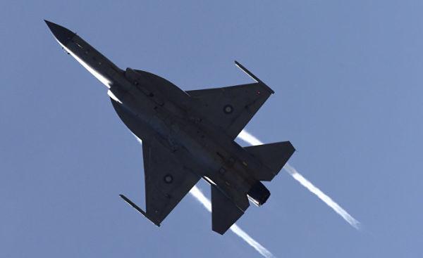 Истребитель JF-17