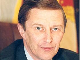 Иванов Сергей Борисович - родился 31 января 1953 г.