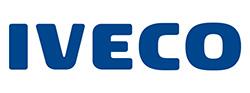 Логотип Iveco